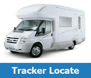 tracker motorhome,