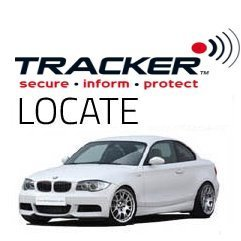 TRACKER Locate Stolen Vehicle Tracking