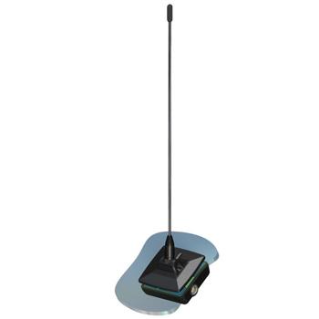 Target Blu Eye Glass Mount Antenna