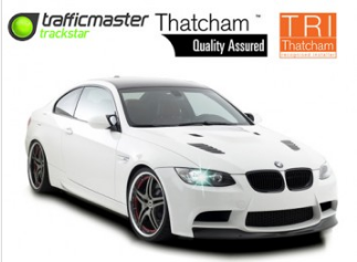 Trafficmaster Trackstar - BMW Approved