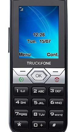 Truckfone CP 100