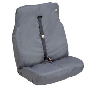 Universal Van Double Front Seat Cover