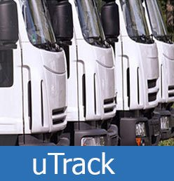 Utrack fleet tracking