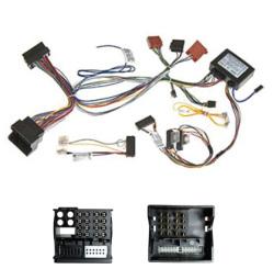 Powermute audio harnes