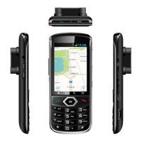 Voyager Car Phone