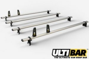 4 HD Ulti Bars,4 HD Ulti Bar System,Aerodynamic Ulti Bar