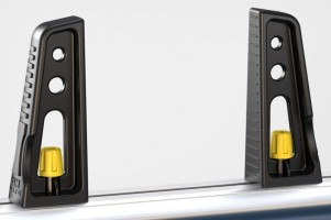5 HD Ulti Bar System,Load Stops,Aerodynamic Ulti Bar