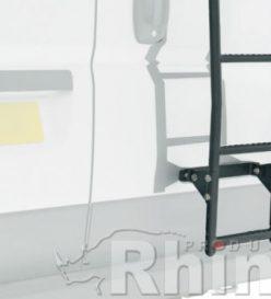 Rhino Rear Door Ladder