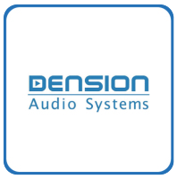Dension Audio Products