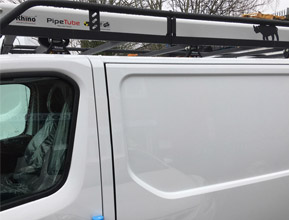 Commercial Vehicle Accessories Exterior