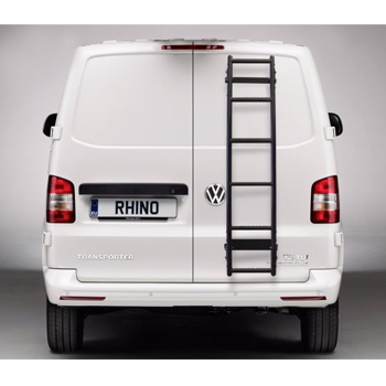 Rhino Rear Door Ladder