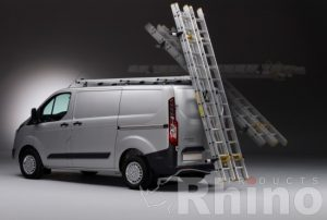 Rhino Safe Stow 4 ladder