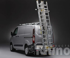 Ladder Restraint/Transport