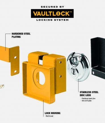 Van Vault XL