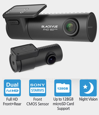 BlackVue DR590 (2 Channel)