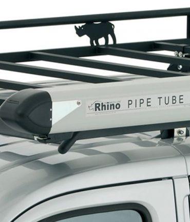 pipe tube side mount kit